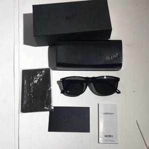 Persol Unisex PO3059S Sunglasses